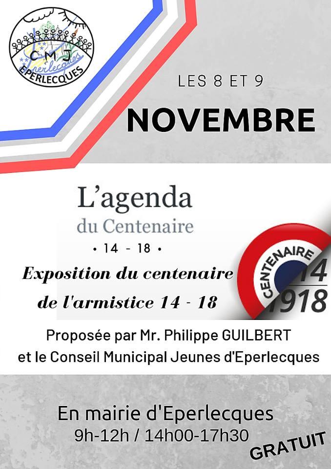 Exposition Centenaire