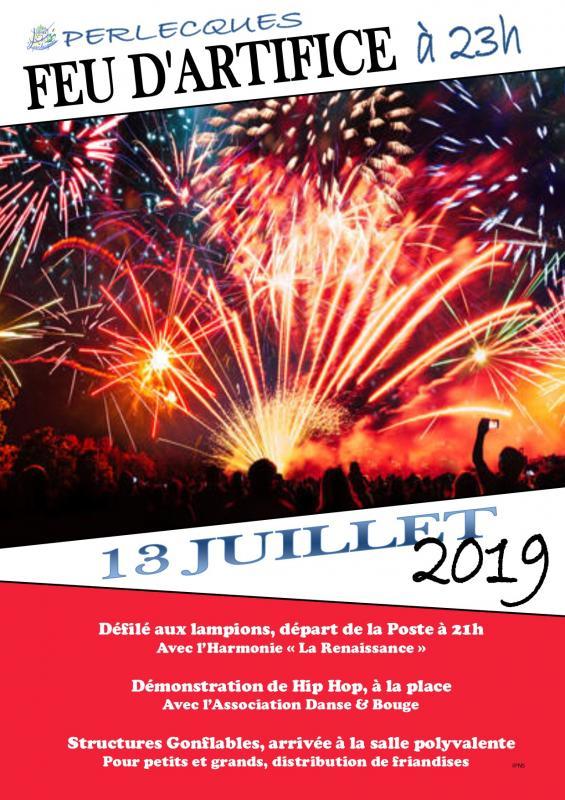 14 juillet 2019