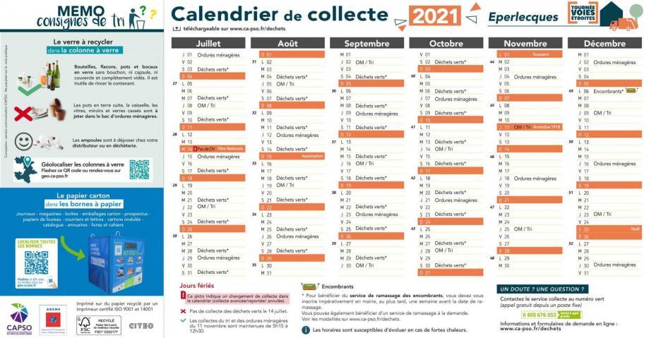 Eperlecques pc collecte 2021 2