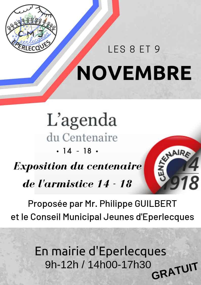 Expo eperlecques