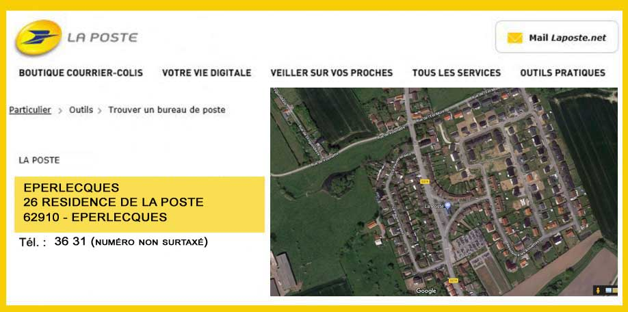 La poste eperlecques copie