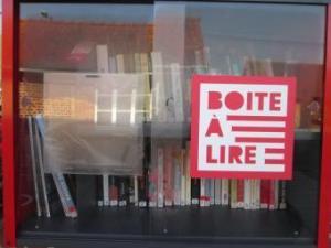 Lacleweb boite a lire