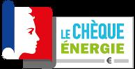 Logo cheque energie