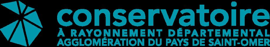 Logo conservatoire 2018