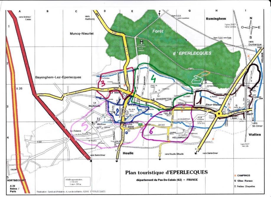 Plan quartiers référents