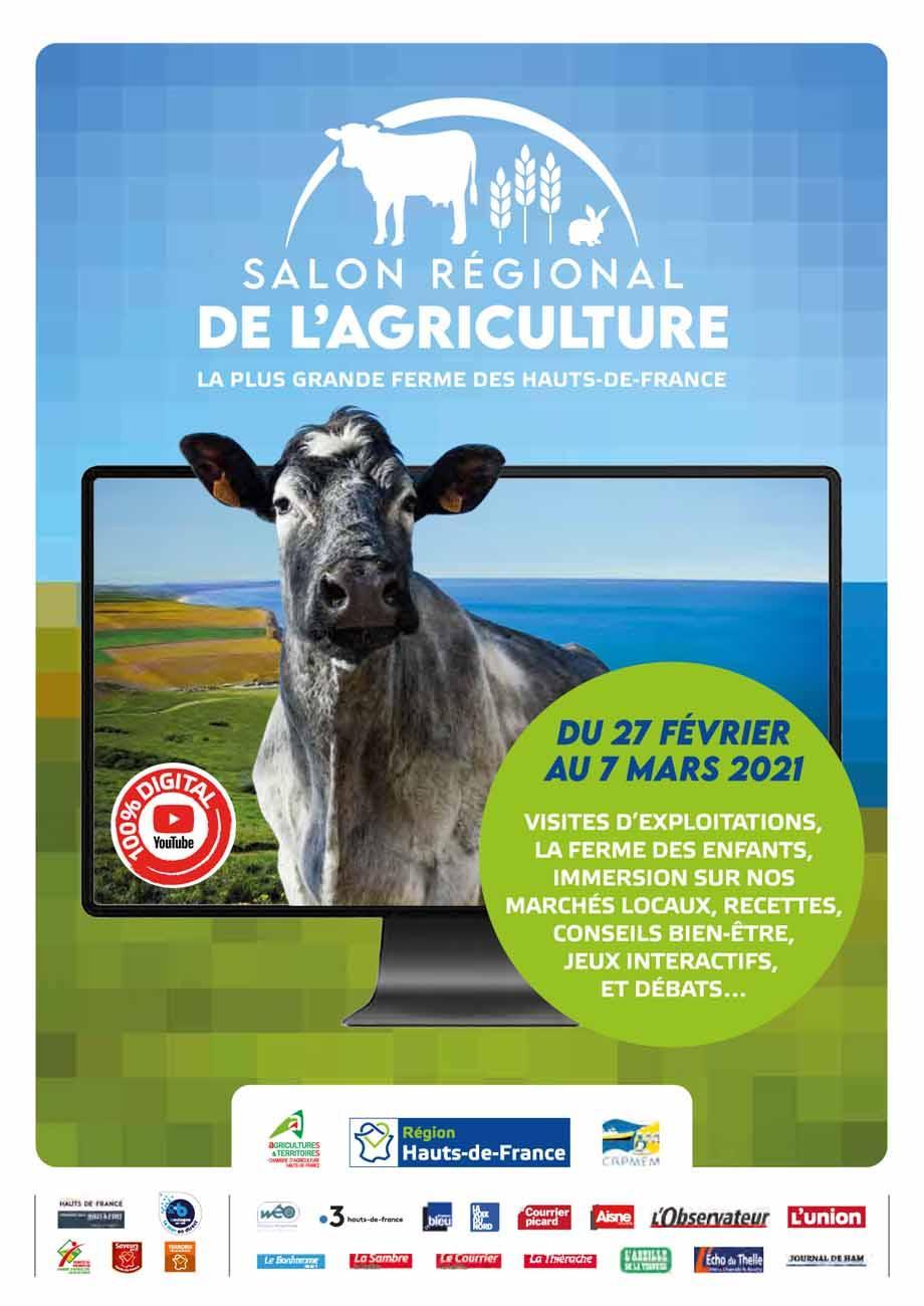Programme salon regional agriculture 1
