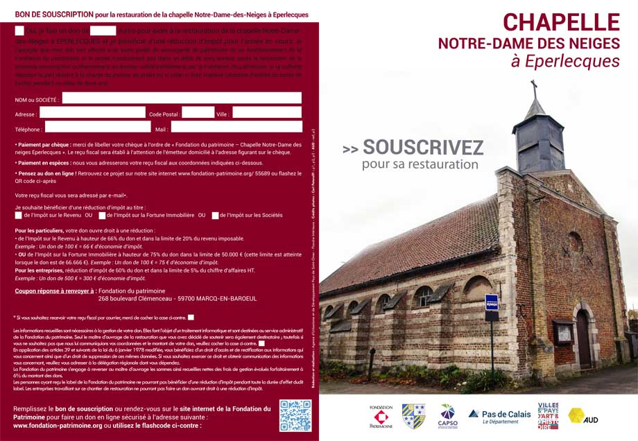 Souscription chapelle 1 1