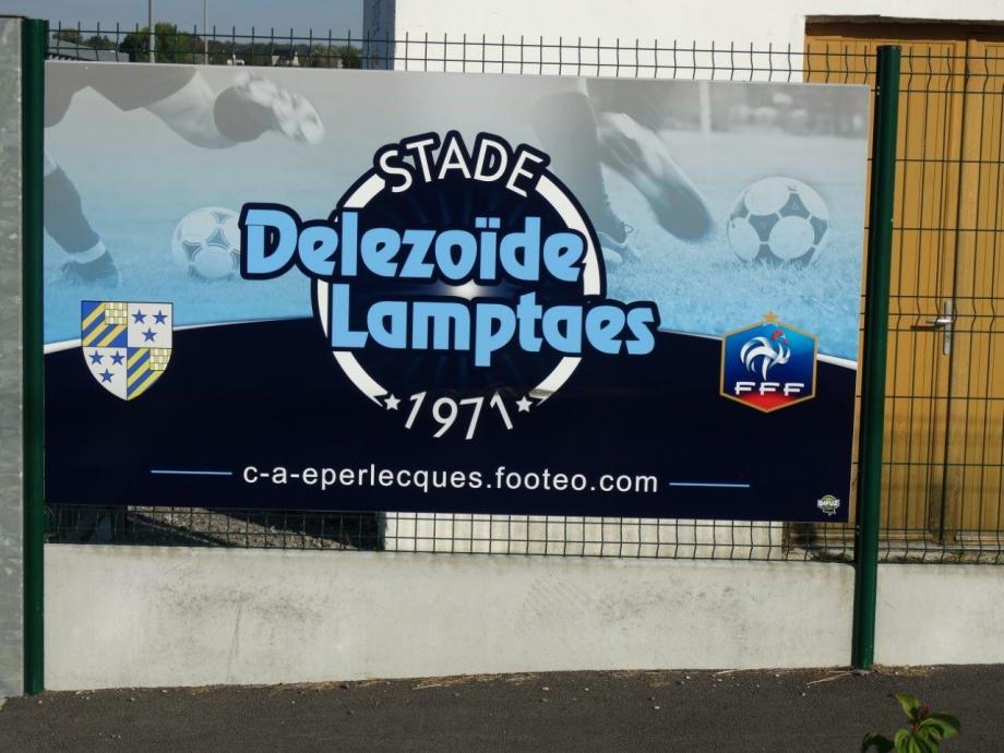 Stade delezoide
